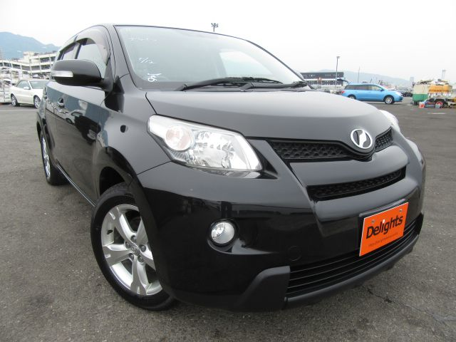 Used TOYOTA IST 150G,2010/4 | 33876 | DELIGHTS