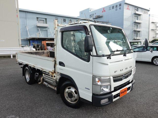 MITSUBISHI FUSO CANTER 2 TON HIRA BODY 2014/1