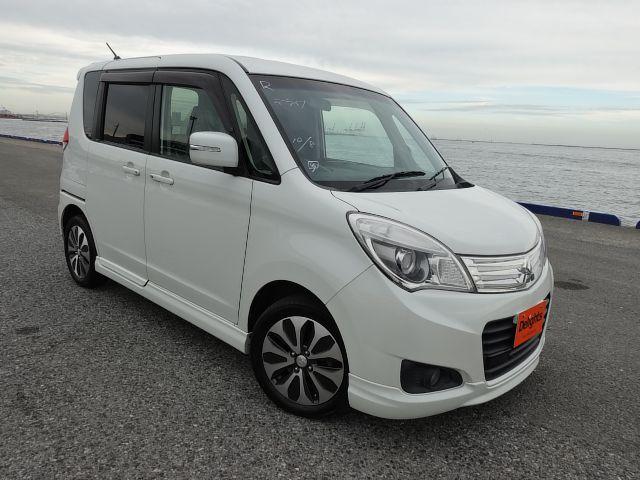 MITSUBISHI DELICA D2 S  2014/9